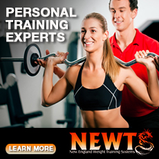 New England Weight Training Systems | Personal Training | Dracut